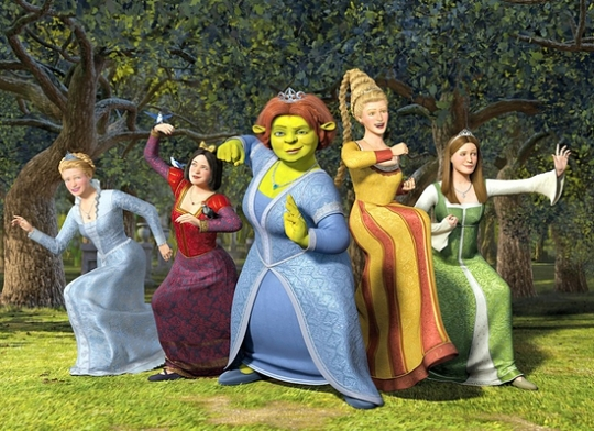 Image result for funny looking fairy tale princess
