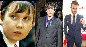 Puberty is a wonderful thing