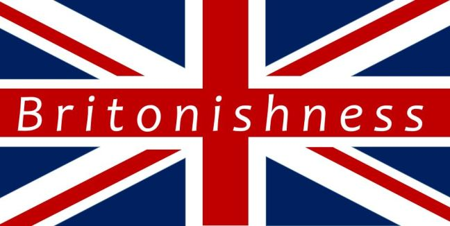 britonishness
